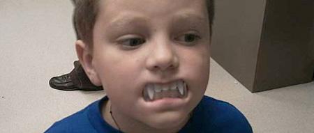 Dracula Kid