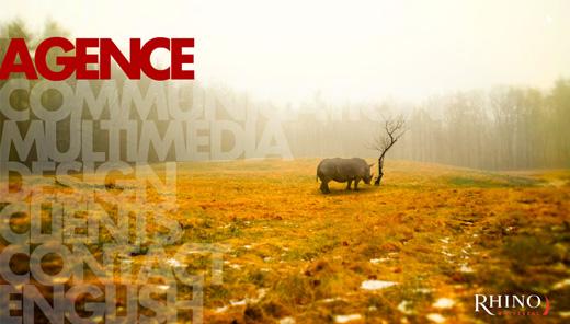 Site Web Rhino Universal