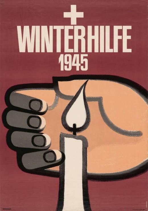Secours d'hiver Suisse