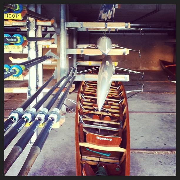 Rowingclub