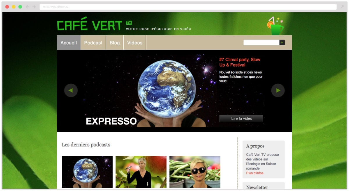 homepage-cafevert