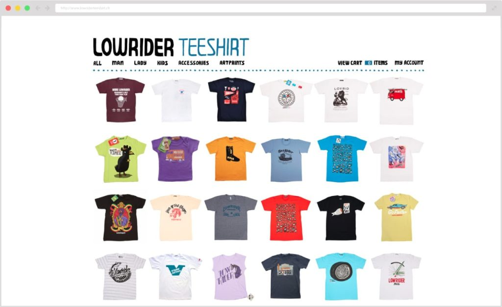 homepage-lowriderteeshirt