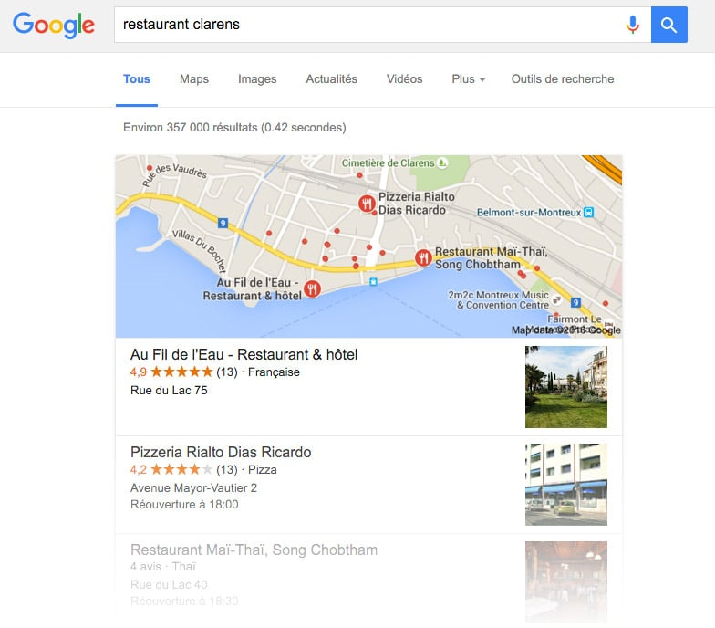 ranking-google-first-place-restaurant