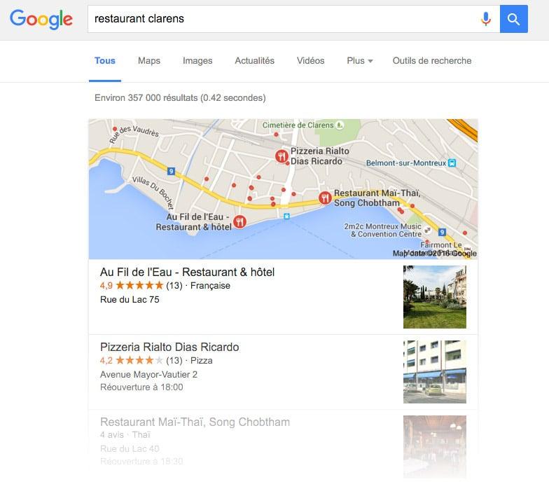 ranking-google-first-place-restaurant