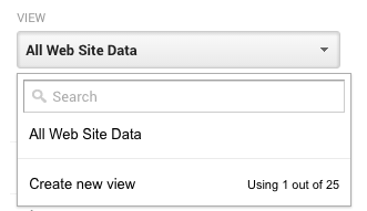 add-new-view-in-google-analytics